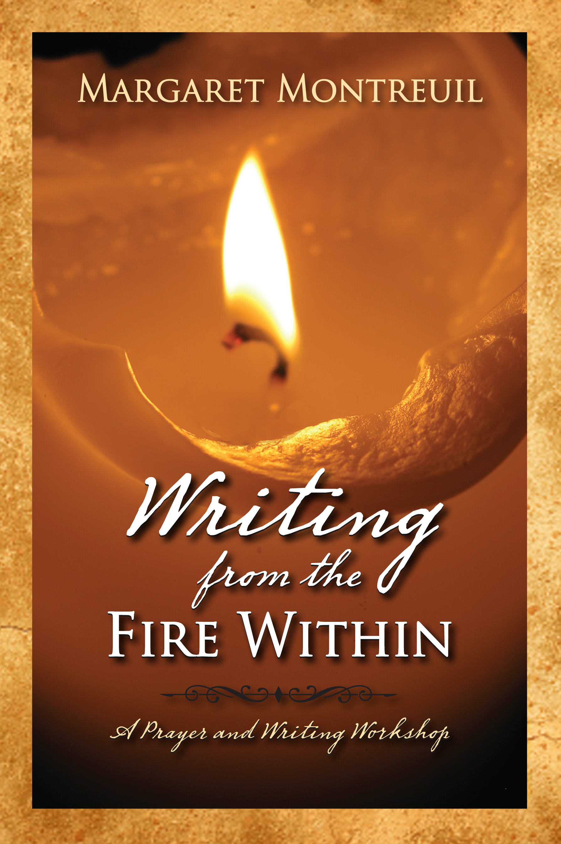 1a FINAL COVER ONLY Writing from the Fire Within