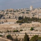 O, Beautiful Jerusalem!